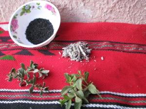 Ceylon Tea and Herbs